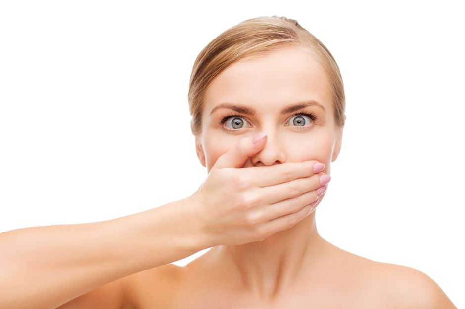 Elimina el mal olor de tu boca con estos 3 productos con esencias naturales