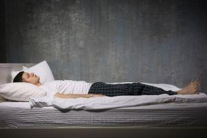 ¿Por qué se produce la parálisis del sueño?
