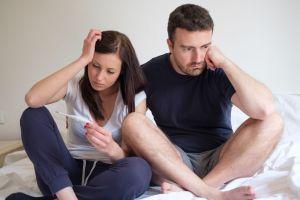 ¿Por qué los problemas de tiroides pueden causar infertilidad?