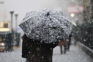 Pocos se libran de los efectos del vórtice polar en primavera: más de 100 millones entre clima congelante y nieve