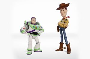 Una vieja amiga regresa renovada a 'Toy Story 4'