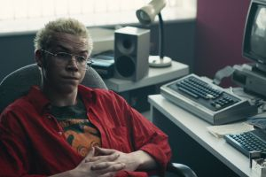 Actor de 'Black Mirror: Bandersnatch' de Netflix se aleja de redes sociales por 'salud mental'