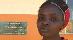 """Mutilación genital femenina: """"Por qué violé la ley para que me circuncidaran a los 26 años"""""""