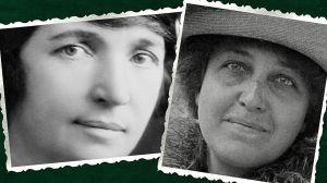 Sanger y McCormick: la amistad que cambió el mundo e hizo posible la píldora anticonceptiva