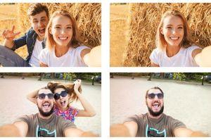 Crean novedoso sitio de Internet que te ayuda a borrar de tus fotos a tu expareja