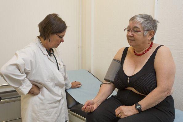 Abierto un espacio en la red para quejas sobre el sistema de salud