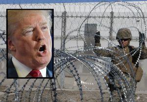 Pentágono tardará semanas en evaluar la emergencia nacional de Trump