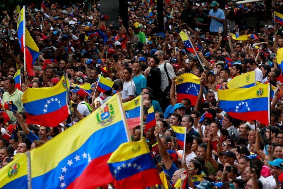 México y Uruguay proponen mecanismo para solucionar crisis en Venezuela