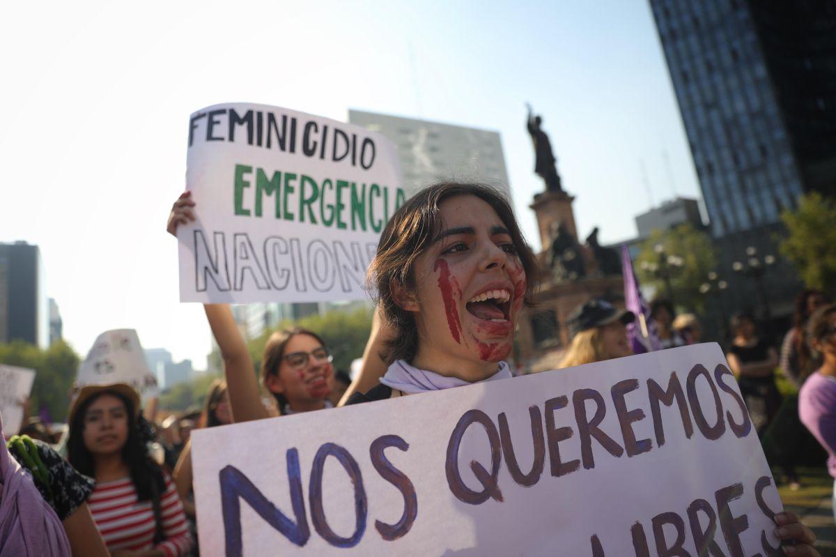 Feminicidio de Susana en Puebla, México: novio se la llevó de la casa de su tío, la torturó y la lanzó a cuneta