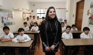 Dafne Almazán, la superdotada mexicana de 17 años que hace historia en Harvard