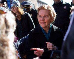 Elizabeth Warren propone cárcel a la negligencia de altos ejecutivos de corporaciones