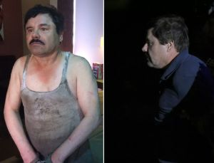 """""""El Chapo"""" es culpable de los 10 cargos en su contra en Estados Unidos"""