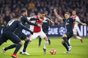 Tiempo Extra: El Real Madrid toma ventaja con una manita del VAR
