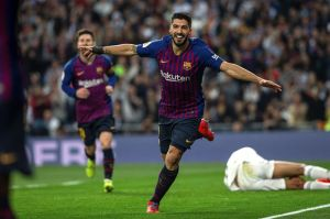 Tiempo Extra: Barcelona en camino a la quinta Copa del Rey consecutiva