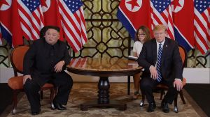 Trump fracasa en Corea del Norte luego de que Kim Jong-un descartara acuerdo