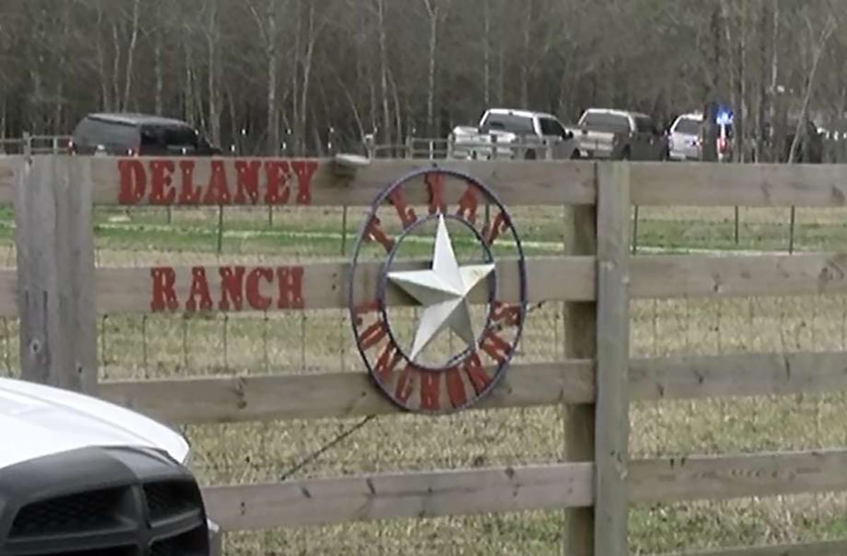 Hombre mata a su esposa, a su hija de 15 meses y pareja de abuelos en rancho de Texas