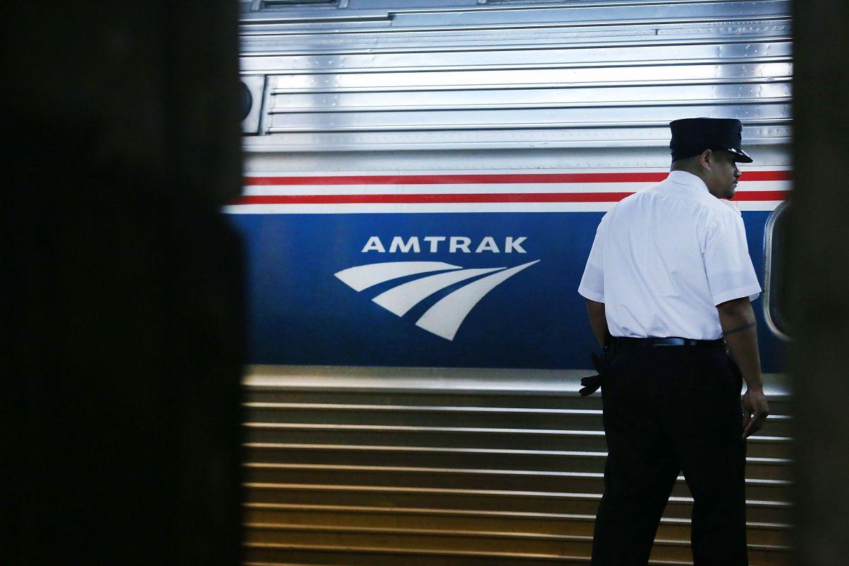 Coronavirus: Amtrak suspende tren expreso Nueva York-Washington DC por seguridad y falta de pasajeros