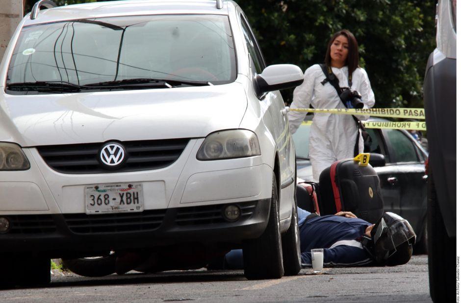 """¿CJNG de """"El Mencho"""" desata alertas en la Ciudad de México?"""