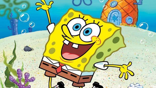 Maroon 5 le haría un homenaje a SpongeBob en el show del Super Bowl