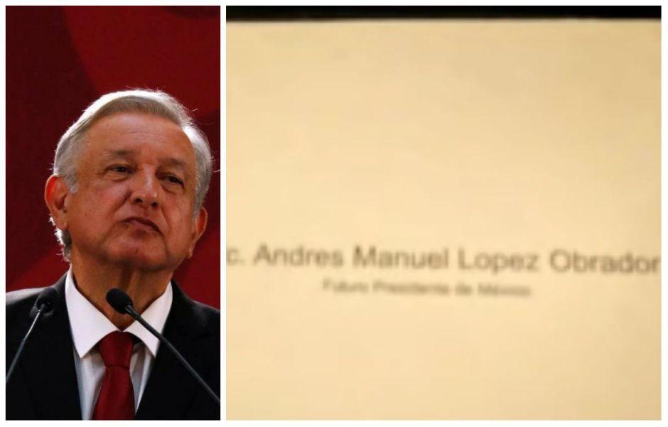 Revelan el contenido de la carta que supuestamente le envió Juan Gabriel a AMLO
