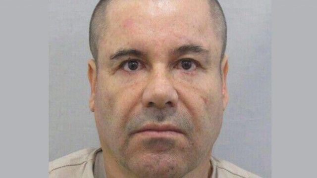 """Hispano que excluyeron de jurado en caso de """"El Chapo"""" confiesa que tuvo miedo al verlo cara a cara"""
