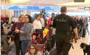 Por suicidio de empleado TSA cierran aeropuerto de Orlando