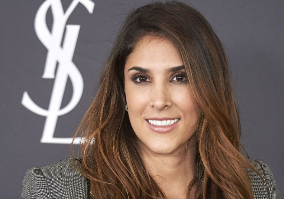 El destape de Daniela Ospina: la ex de James Rodríguez se atreve con una tanga nude