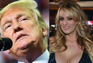 """Stormy Daniels le manda un """"cariñito"""" al ex abogado de Trump por contar la verdad sobre el magnate"""