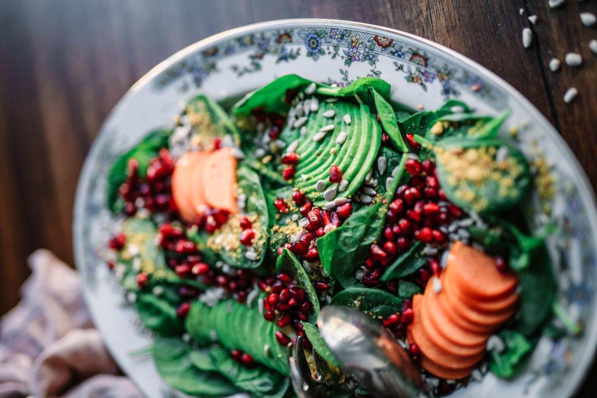7 alimentos para acelerar la pérdida de peso