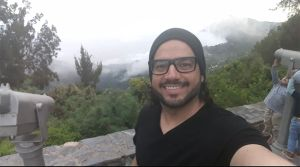 Efraín González: El músico venezolano que le compuso un tema a Juan Guaidó