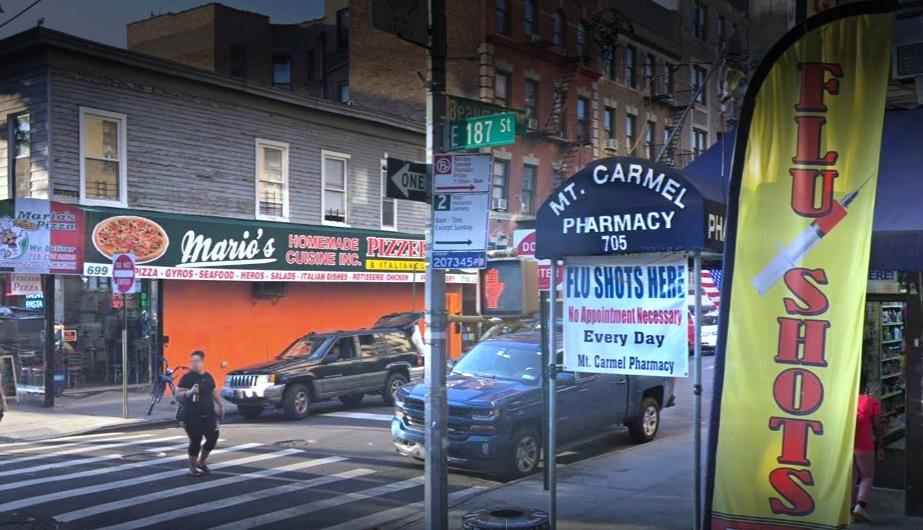 90% de las farmacias independientes de NYC temen desaparecer este año