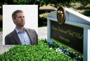 Hijo de Trump confirma despido de 18 trabajadores indocumentados de 5 clubes de golf de su padre