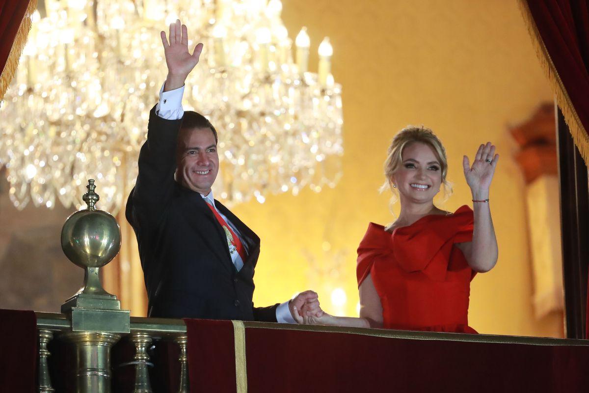 """Angélica Rivera, """"La Gaviota"""", anuncia su divorcio de Enrique Peña Nieto"""