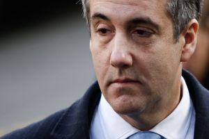 Ex abogado de Trump vuelve a la cárcel por violar acuerdo y salir a comer en Nueva York