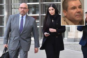 """Defensa de """"El Chapo"""" evalúa acciones legales tras polémicas revelaciones de un jurado"""