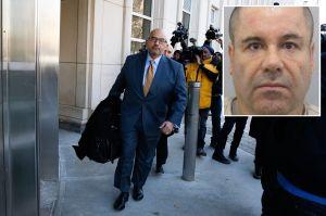 """""""El Chapo"""" tiene un mes más para solicitar la repetición de su juicio"""