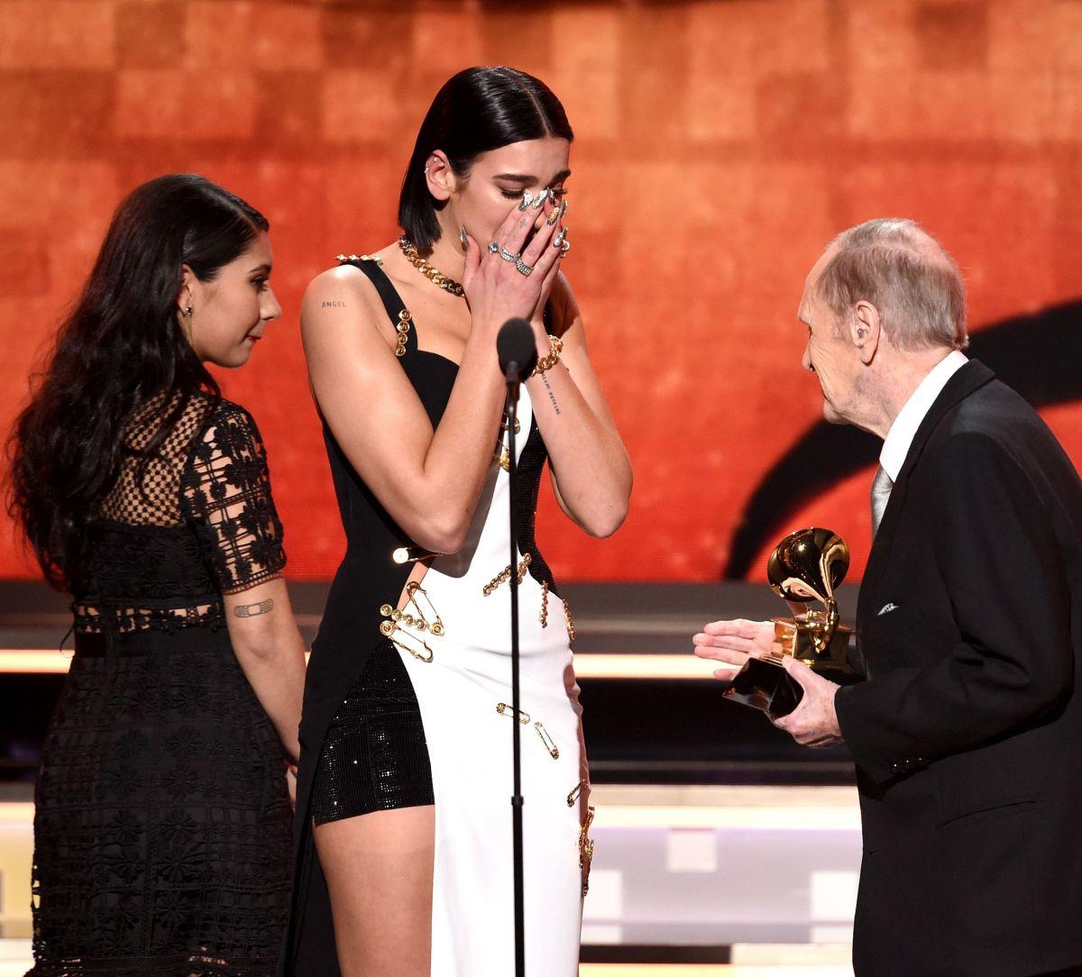 Ganadores y mejores momentos de los premios Grammy