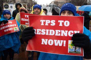 Estudio considera que personas con TPS deben recibir residencia permanente