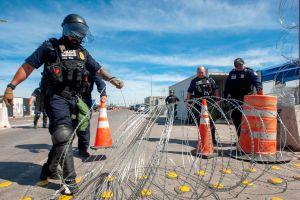 Autoridades estatales en México rechazan recibir a inmigrantes centroamericanos