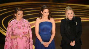 El primer chiste de los Oscars tuvo a México y al muro de Trump como protagonista