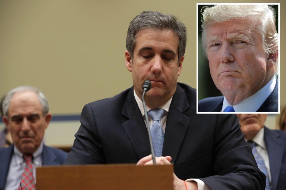 """Trump calificó de """"estúpidos"""" a los hispanos, afirma su exabogado"""