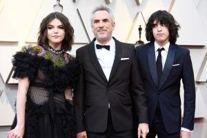 Las horrendas burlas al hijo de Alfonso Cuarón con autismo