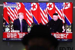 """Kim Jong-un le dijo a Trump que Obama era un """"a**hole"""""""