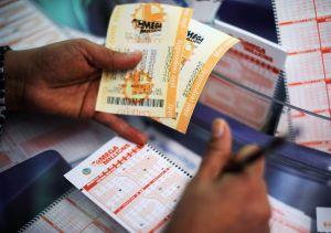 Guardaparques de NJ que estuvo sin sueldo durante cierre del gobierno gana la lotería