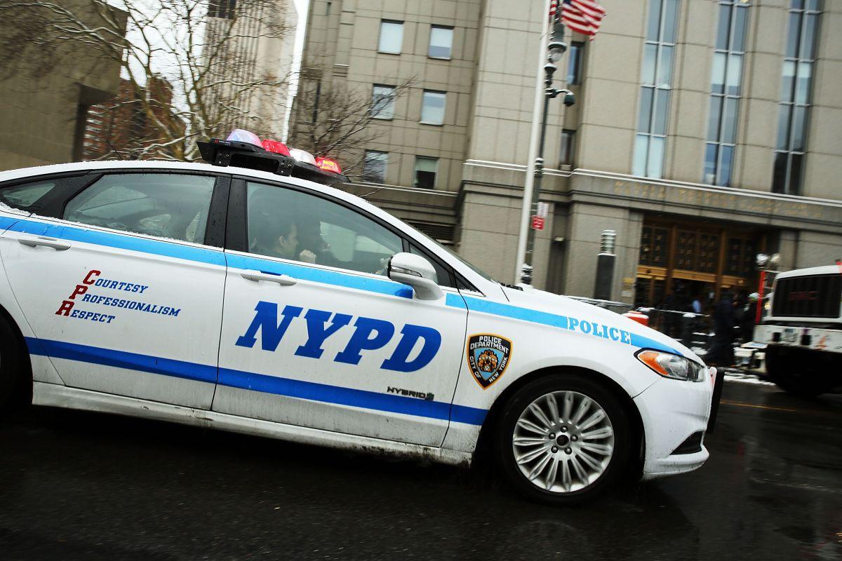 Otra latina NYPD denuncia a sus compañeros por acoso sexual y a la ciudad por no actuar