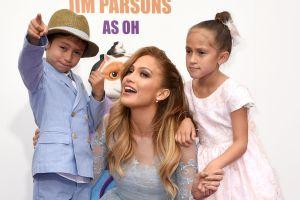 Jennifer López demuestra que sus hijos, Emme y Max, heredaron de ella y Marc Anthony el talento para cantar