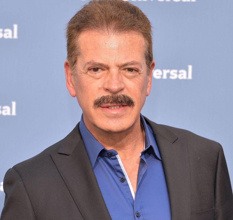 """Sergio Goyri, el actor que le dijo """"pinche india"""" a Yalitza Aparicio, ahora trabaja de mecánico"""