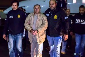 """¿Para qué se deshizo """"El Chapo"""" de uno de sus abogados antes de su sentencia?"""