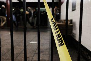 Metro de Nueva York suma víctima fatal
