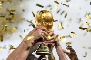 Chile se suma a candidatura de Argentina, Paraguay y Uruguay para el Mundial 2030